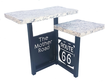 Route 66 Table