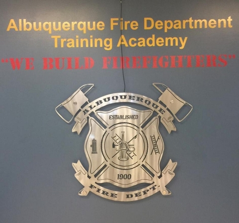 Albuquerque FireFighters
