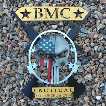 2016 BMC TACTICAL   BEST OF SHOW